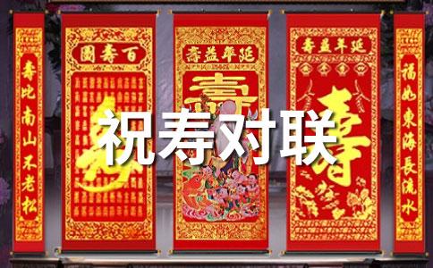 2013蛇年通用女寿联