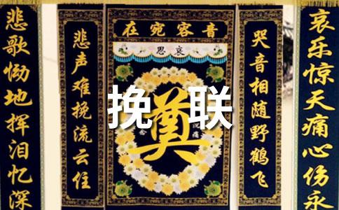 2013蛇年清明节挽联对联大全
