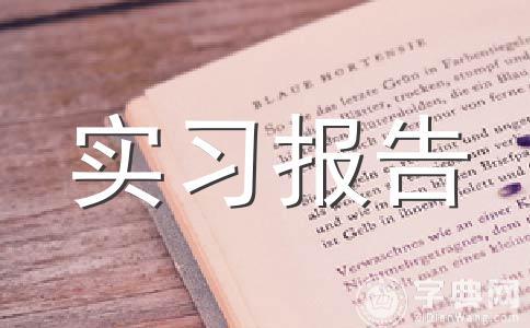 【实用】顶岗实习报告范文(精选六篇)