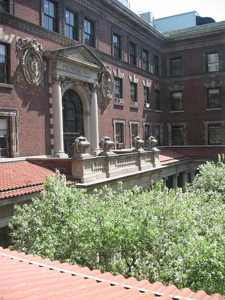巴纳德学院(纽约)