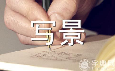 ★游记500字作文集锦6篇